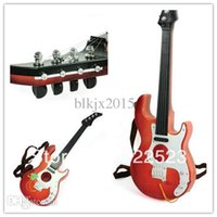 best toy guitar - Best Selling Mini Guitar Toy Children Musical Instrument Piano Toy toys for boys and girls playing at home