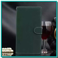 apple stocks price - new design Vintage Style pu leather case with Card Slots Holder colors in stock For iPhone s plus samsung Cellphone factory price