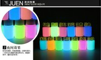 Wholesale Best Sell Painted neon paint bicycle super bright luminous painted neon paint oily waterproof luminous powder
