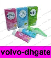 hair remover gel - NEW VEET veet Men Women Safe Body Hair Remover Removal Gel Cream Hair Removal Cream GALY1422