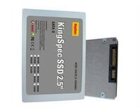 Wholesale KINGSPEC quot inch GB G Sata SataII Sata2 Solid State Drive Hard Drive SSD HDD MLC H438