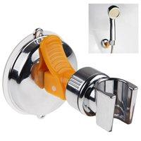 Wholesale Adjustable Bathroom Shower Head Holder Wall Mount Bracket Adjustable Bathroom Accessories Bathroom Products