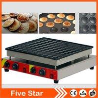 Wholesale poffertjes machine poffertjes grill waffle maker waffle baker waffle machine NP