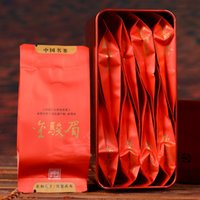 alpine manufacturer - 2015 Lapsang Souchong Real Alpine Stars Si Hong Tea Gold Junmei Wuyishan Black Super Manufacturers The Most Affordable