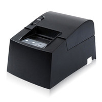 barcode card printer - 2015 new hot Soncci mm low noise thermal receipt printer pos58 cash register machine lpt parallel port