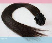 Cheap Keratin Flat Tip Hair Best Hair Extensions