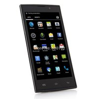 Wholesale 5 Inch MTK6582 Quad Core Android IPS X540 MB RAM GB ROM MP WCDMA mp4 player