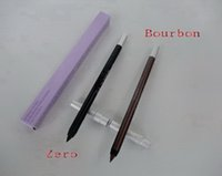 glide - Eyeliner Pencil Glide On Eye Pencil Waterproof Zero Bourbon Color g