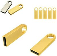 Wholesale FINE NEW GOLDEN SILVER FINGER gb FLASH MEMORY PEN STICK THUMB DRIVE USB WORK WELL