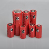 Wholesale AW IMR high drain battery for Mechanical Mods Itaste Vamo Electronic Cigarette