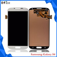 lcd - Q0334 Samsung Galaxy S4 LCD i9500 i9505 I545 I337 M919 L720 R970 LCD Touch Digitizer Assembly No Frame
