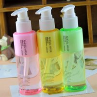 angels cleaning - ANGEL MASK clean moisturizing makeup remover remover gentle deep cleansing face Eye Lip remover