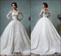 Cheap 2016 Full Lace Wedding Dresses Best 2016 Wedding Dresses