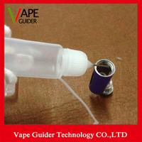 Wholesale Needle bottle ml ml ml ml ml Empty bottle Plastic Dropper Bottle Empty E Liquid Bottle Oil Bottle