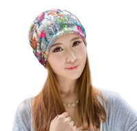 air conditioning fittings - Retail Women Multi function Solid Beanie Skull Caps Summer Ultrathin Air condition Caps Headband Scarf Chemotherapy Cap