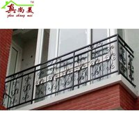 wrought iron fence - Truth is beauty wrought iron security fence window wrought iron baluster wrought iron door garden fence