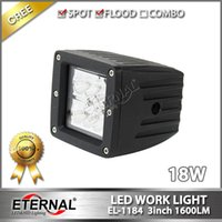 pick up truck - Hot in W cube led work light for off road pick up truck motorcycle truck vehicles cube LED work light