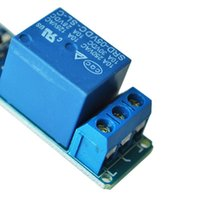 Wholesale DC V Channel Optocoupler Driver Relay Module for PIC ARM DSP AVR