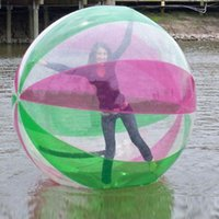 Cheap water walking ball,water walk balls,walk on water ball for sale human sized hamster ball for sale 1.0mm pvc material