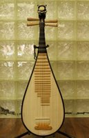Wholesale Cheap Pipa Chinese Lute Guitar Musical Instrument