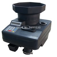 Wholesale High Speed Coin Sorter Coin Counter