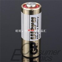 23a 12v alkaline battery - 20Pcs High quality and cheap A V Alkaline Battery AE A