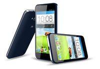 "Cheap 4.5 ""ZTE V956 smart phone Quad Core IPS Android 4.1 Dual SIM Bluetooth 512MB RAM 4GB ROM 5MP camera"