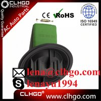 Wholesale 6Q0959263A Climate Control Regulatory Auto Blower Motor Resistor for Audi Seat Skoda vw