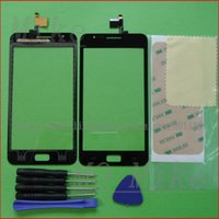 android screen replacement - Touch Screen Digitizer Glass Panel Lens For STAR N9000 i9220 Pad N9770 Android Phone Black Replacement amp Tools