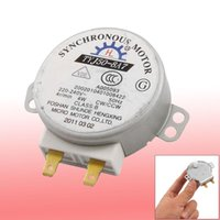 Wholesale AC V W RPM Micro Synchronous Motor for Microwave Oven