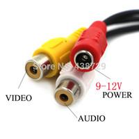 Cheap IR night vision Mini Camera 600TVL Security Video Surveillance Micro 720X480 High Resolution