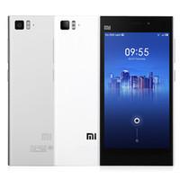 xiaomi mi3 wcdma - Original Xiaomi M3 Mi3 G WCDMA Phone NFC ROM GB GB RAM GB Android MIUI V5 Snapdragon Quad Core MP Multilanguage