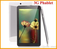 3g gps 7inch tablet pc - 7 Inch Tablet PC IPS Screen Inch G Phone Metal Case MTK6572 Dual core GHz G G Call GPS BT MID Tablet HD Dual SIM with Case