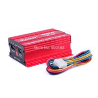 Wholesale USB W CH Stereo Car Amplifier for boat MotorBike MP3 T88 amplifier for car speakers