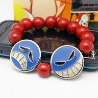 ace bracelet - one piece Portgas D Ace cosplay Bracelet KU
