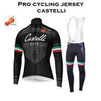 Wholesale 2015 Pro team long Cycling jersey Ropa Ciclismo Cycling clothes Breathable Race MTB Bike long sport jersey maillot ciclismo