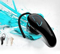 Cheap wireless Bluetooth headset, universal stereo mini one with two music Bluetooth headset Dual JOWAY H02