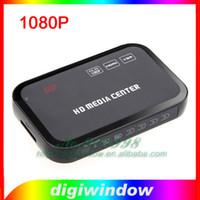 avi output - 1080P Full HD HDD Media Player INPUT SD USB HDD Output HDMI AV VGA AV YPbpr Support DIVX AVI RMVB MP4 H FLV MKV Music Movie