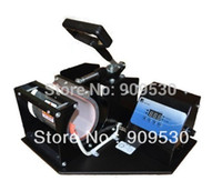 Wholesale 2014 New Special Offer Sublimation Heat Transfer Machine Digital Mug Press Machine Cup Photo Printing Machine
