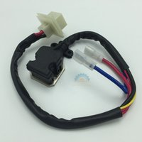 Wholesale New Blower Motor Resistor Fit for Mercedes Benz W210 E Class E320 E420 E430 OEM No