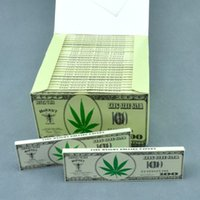 smoking paper - Smoking Papers Cigarette Rolling Paper x44mm