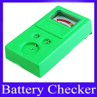 Wholesale Button Cell Battery Checker battery tester