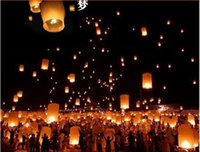 Cheap Sky Lanterns Best Wishing Lantern