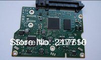 Wholesale 100645422 for Seagate TB ST2000DM001 FW CC96 SATA quot PCB testing working