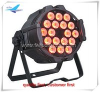 best auto clubs - best quality x15w rgbwa in china led par cans club light