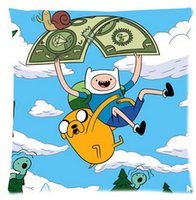 anime hugging pillow - adventure time Anime Hugging pillow Cases cover x18inch