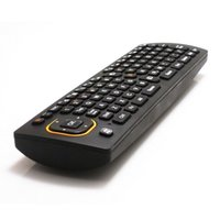 Wholesale Top selling Flying mouse with Keyboard wireless G flying mouse