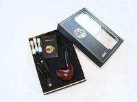 Cheap Electronic cigarette e pipe 628 e cigarette epipe 628 kit mini e pipe style starter kit ecig epipe628 vs epipe 618 kit DHL Free Shipping