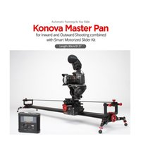 Wholesale Konova Master Pan Slider MSS Smart Motorized Controller Kit for Inward and Outward Shooting L cm quot