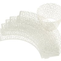 best wrappers - Best seller pc New Little Vine Lace Laser Cut Cupcake Wrapper Liner Baking Cup Muffin Great for wedding birthday party jul